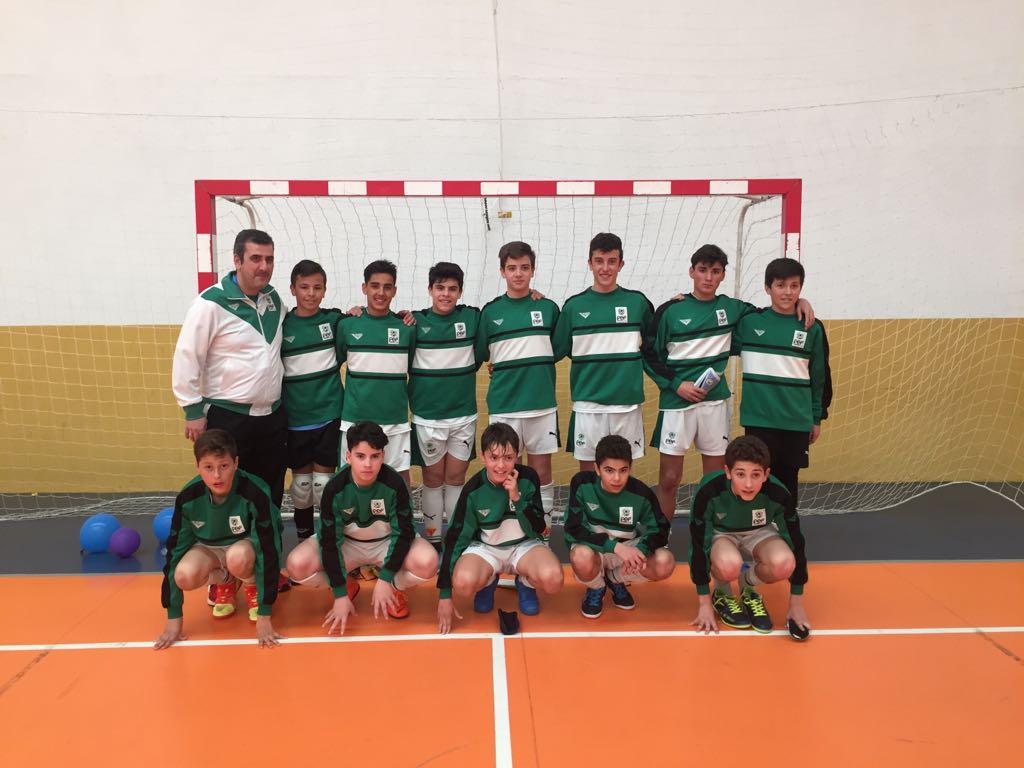 La Selección Extremeña de fútbol Sala de categoría infantil realizará un  entrenamiento en Losar de la Vera 69ac5d2870ffa