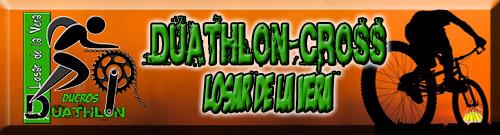 Duathlon Cross Losar de la Vera