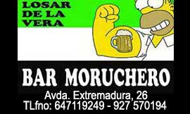 Bar Moruchero