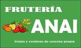 Frutería ANAI
