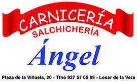 Carnicería Ángel