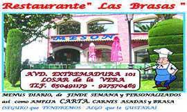 Restaurante Asador Las Brasas