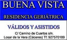 Residencia Geriátrica Buenavista
