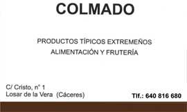 COLMADO