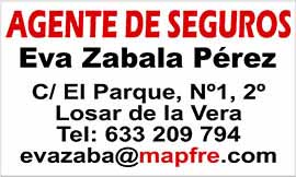 Eva Zabala Pérez - Mapfre