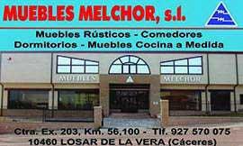 Muebles Melchor