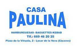 Casa Paulina