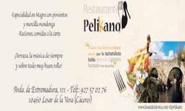https://www.restaurantepelikano.com/