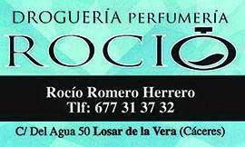 Droguería - Perfumería Rocío