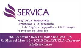 Servica Servicios sociales