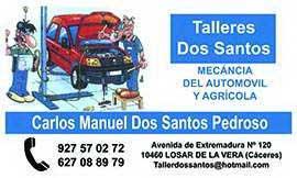 Talleres Dos Santos