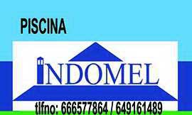 Piscina Indomel