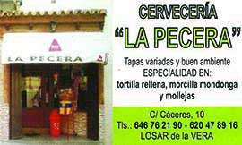 Café Bar La Pecera