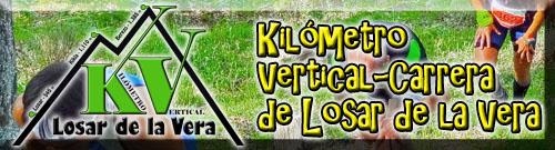 Kilómetro Vertical Losar de la Vera